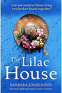 The Lilac House ebook cover