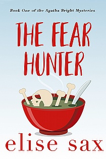 The Fear Hunter ebook cover