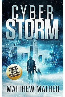 CyberStorm ebook cover