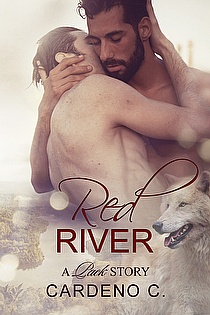Red River ebook cover