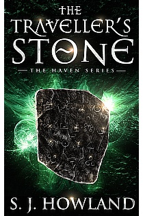 The Traveller's Stone ebook cover