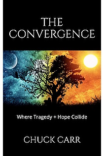 The Convergence ebook cover