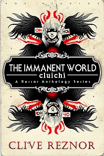 The Immanent World: Cluichi ebook cover