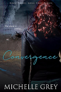 Convergence ebook cover