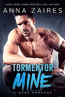 Tormentor Mine ebook cover