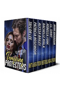 Tempting Protectors ebook cover