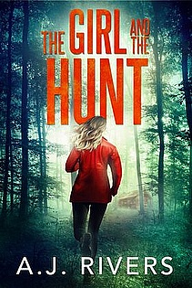 The Girl And The Hunt ebook cover