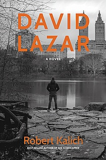 David Lazar ebook cover