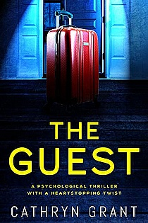 The Guest ebook cover