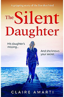 The Silent Daughter ebook cover
