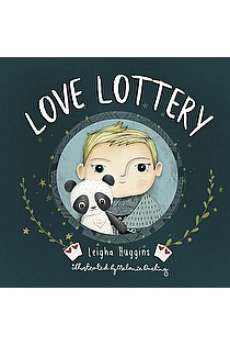 Love Lottery ebook cover