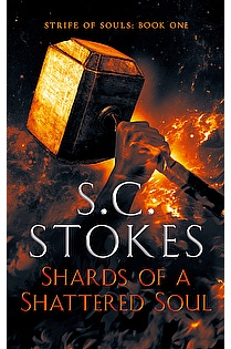 Shards of a Shattered Soul ebook cover