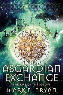 The Asgardian Exchange ebook cover