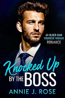 Knocked Up by the Boss ebook cover