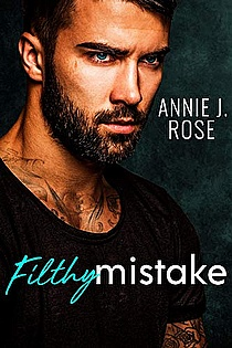 Filthy Mistake ebook cover