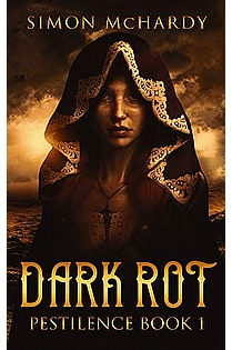Dark Rot ebook cover