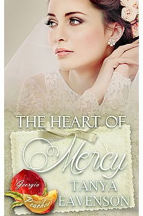 The Heart of Mercy ebook cover