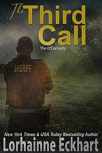 The Third Call ebook cover