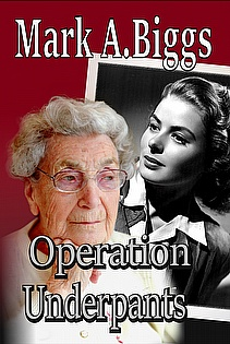 Operation Underpants ebook cover