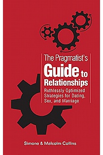 The Pragmatist's Guide to Relationships ebook cover