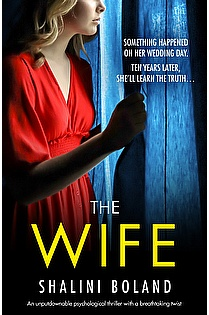 The Wife ebook cover