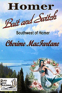 Homer Bait and Switch ebook cover