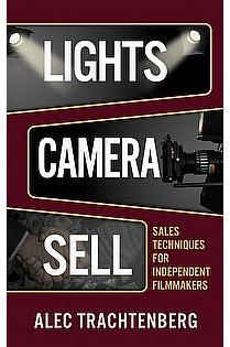 Lights, Camera, Sell ebook cover
