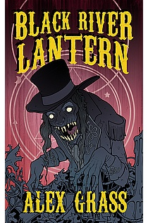 Black River Lantern ebook cover