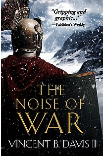 The Noise of War ebook cover