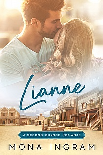 Lianne ebook cover