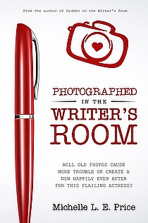 Photographed in the Writer's Room ebook cover