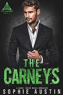 The Carneys ebook cover