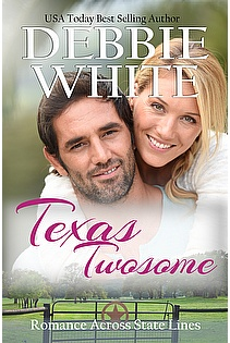 Texas Twosome ebook cover